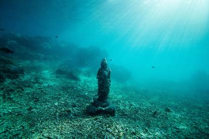 巴厘岛潜水
