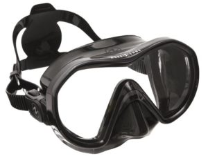 一眼タイプ(Diving mask of One Lens)