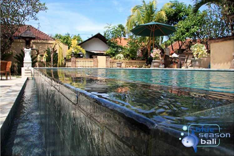 Dive shop - Bali Ocean