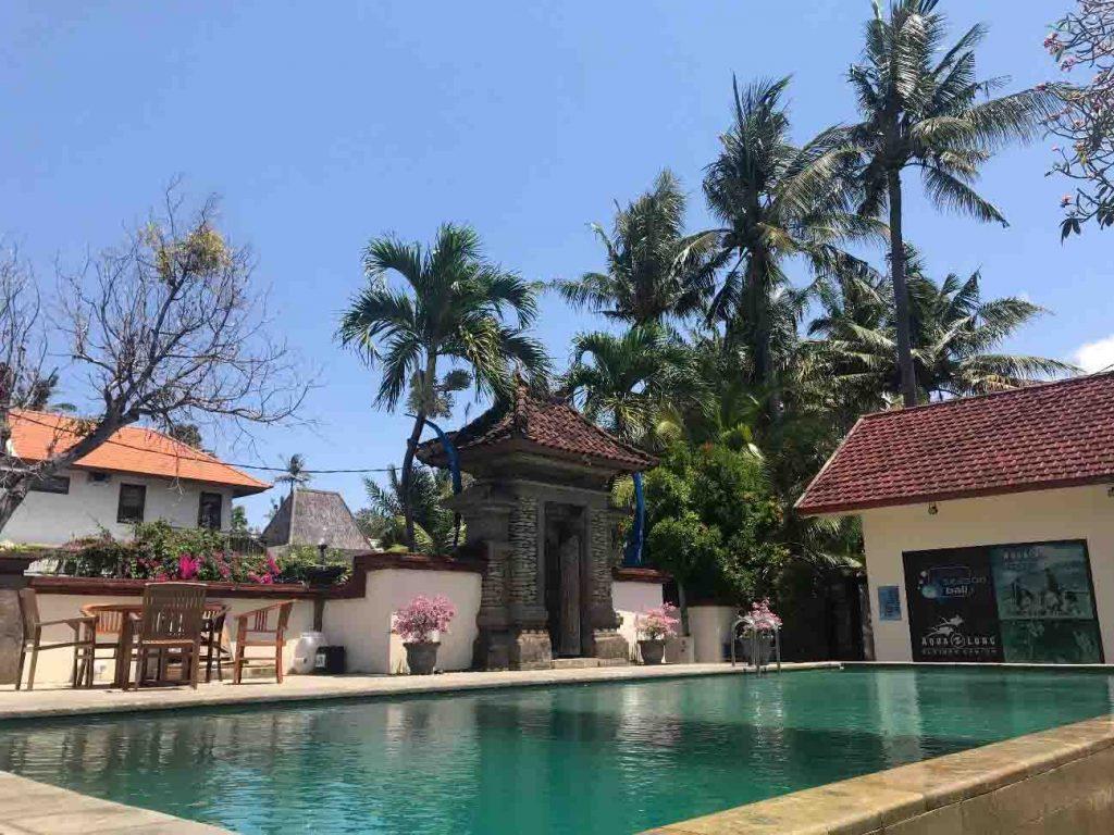 最近のバリ島は Jp Bali Scuba Diving Padi Diving Course