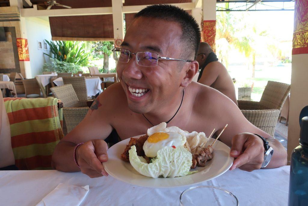 Kai lunch