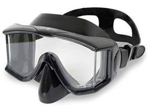 マルチタイプ(Diving mask of Multi Lens)