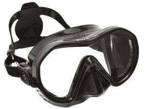 一眼タイプ(Diving mask of One Lens)