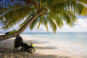 Health Benefits of Scuba Diving in Bali