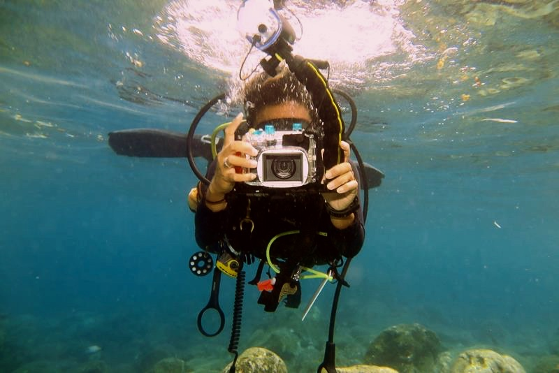 Things to Know Before Going on a Dive Safari in Bali 1