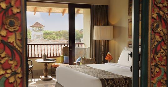 Sudamala Resort Bali