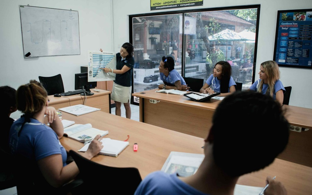 BSB-Classroom