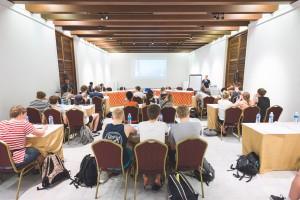 Sudamala PADI Open Water Classroom Session