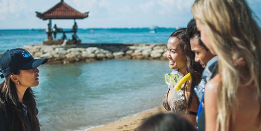 Bali Snorkeling Safari