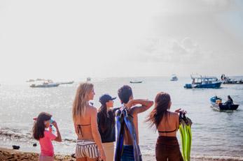 Snorkeling Sanur