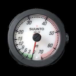 scuba depth gauge