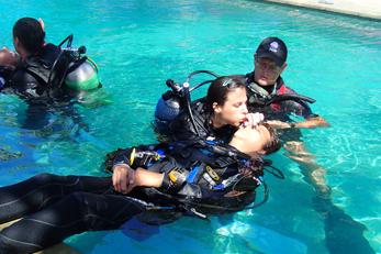IDC Diving Bali
