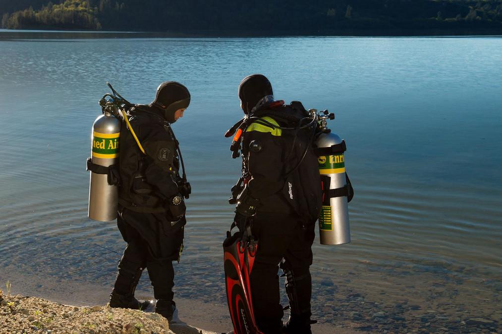 Enrich Air Diver Nitrox